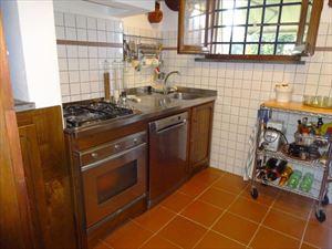 Villa Serendipity : Kitchen