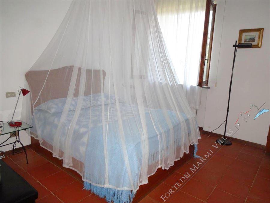 Villa Serendipity : Camera matrimoniale