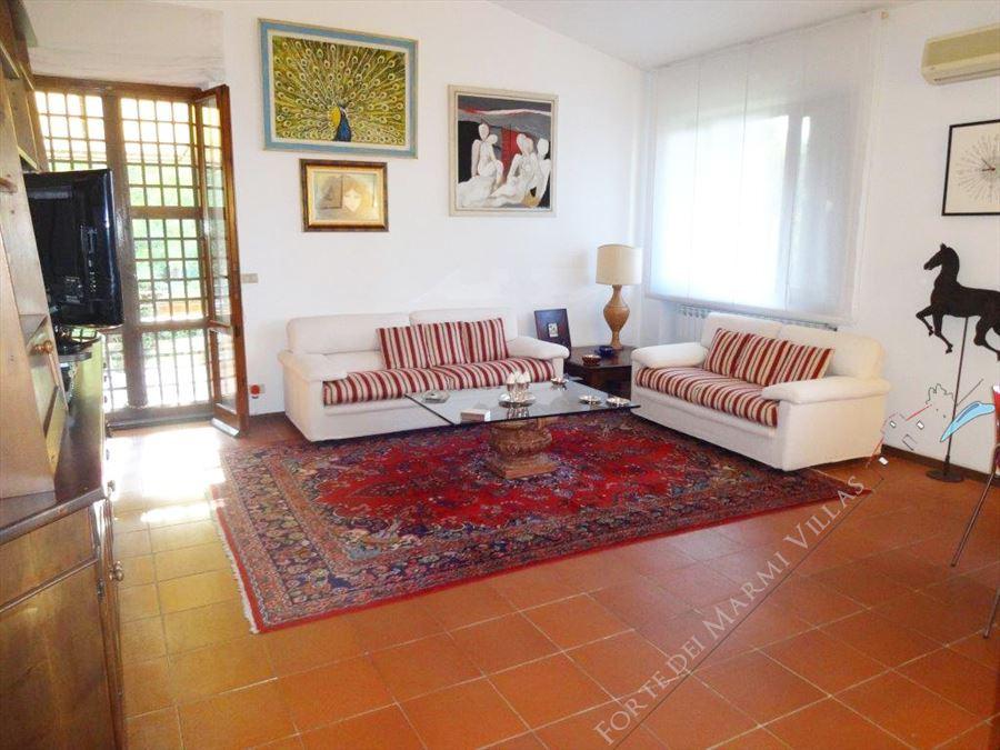 Villa Serendipity : Salotto