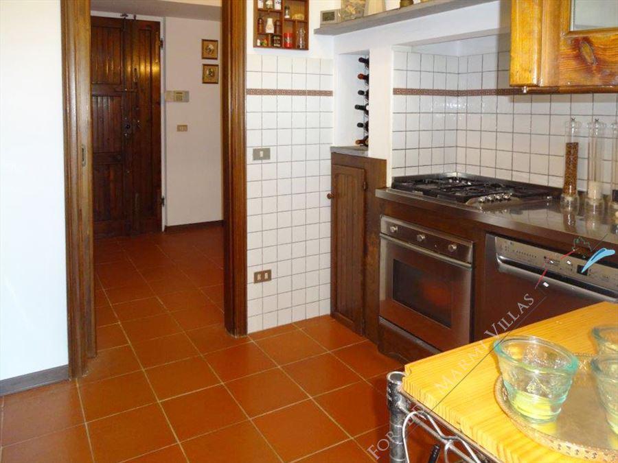 Villa Serendipity : Cucina