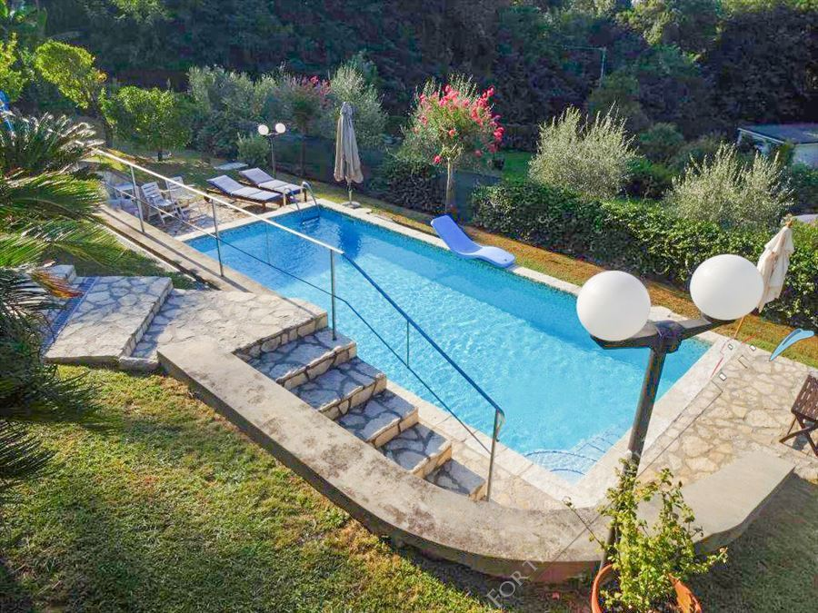 Villa Serendipity : Swimming pool