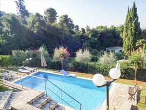 Villa Serendipity : Swimming pool