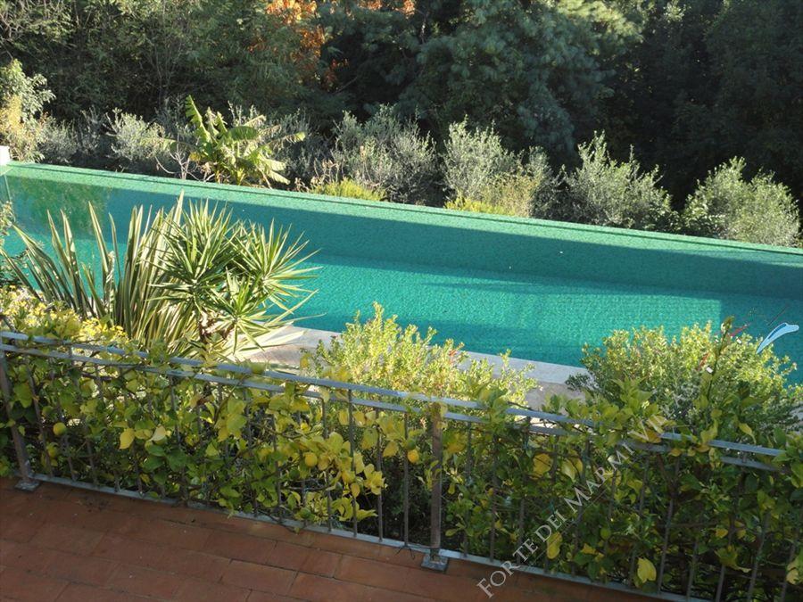 Villa Collina  Vista Mare Pietrasanta