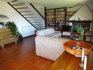 Villa Serendipity : Inside view