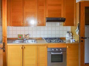 Appartamento Cigno : Kitchen