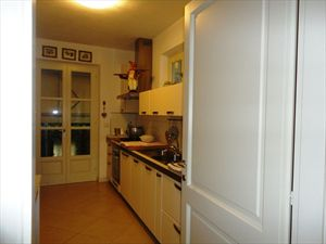 Villa Edera : Kitchen