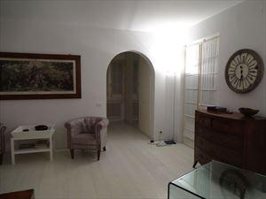 Villa Francesca : Camera padronale