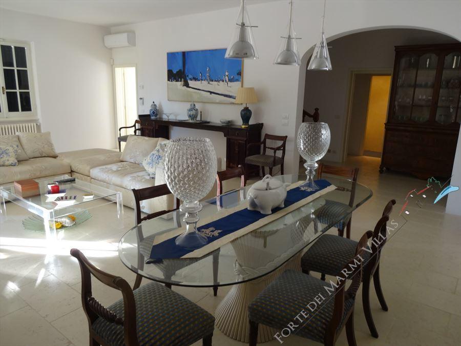 Villa Francesca : Lounge