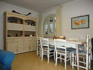 Villa Edera : Dining room