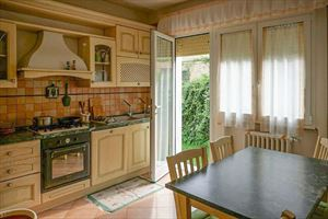 Villa Annabella : Kitchen