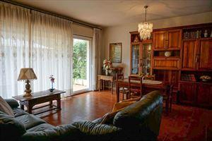 Villa Annabella : Salotto