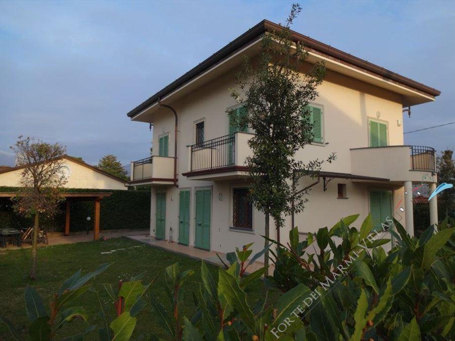 Villa Clivia : Outside view