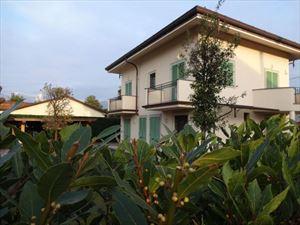 Villa Clivia: Detached villa Forte dei Marmi