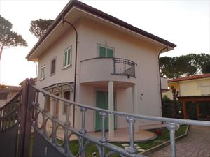 Villa Clivia Forte - Villa singola Forte dei Marmi