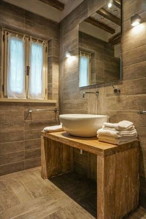 Villa Lavanda   : Bathroom