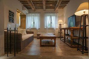 Villa Lavanda   : Гостиная