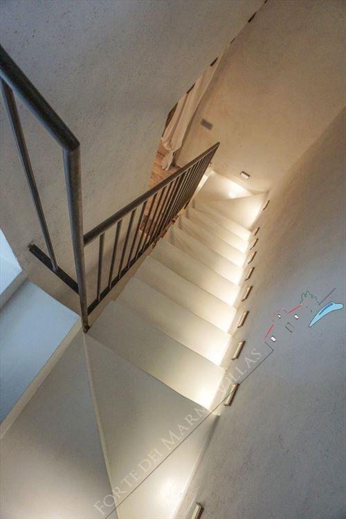 Villa Lavanda   : Vista interna