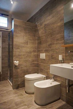 Villa Lavanda   : Ванная комната с душем