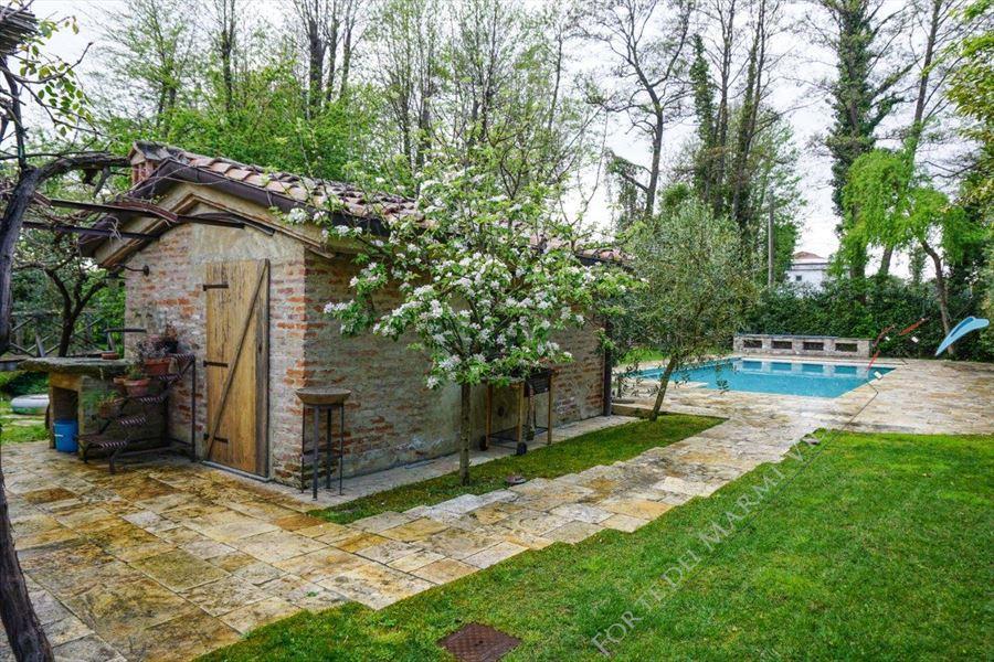 Villa Lavanda   : Dependance