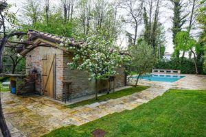 Villa Lavanda   : домик для гостей