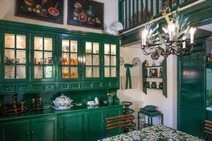 Appartamento Mediceo : Кухня