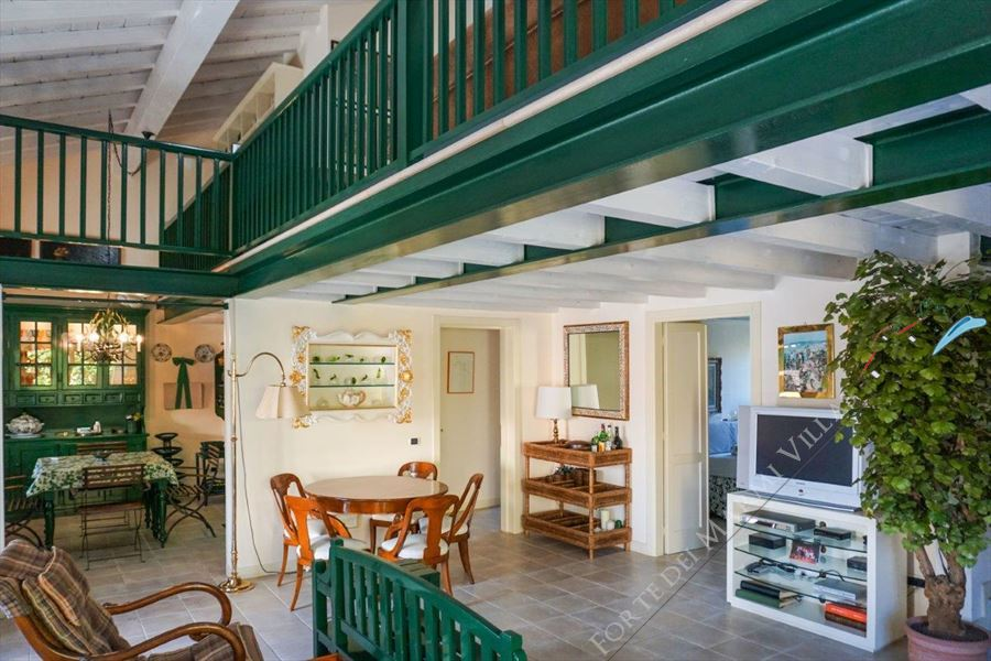 Appartamento Mediceo - Apartment To Rent Forte dei Marmi