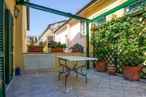 Appartamento Mediceo : Вид снаружи