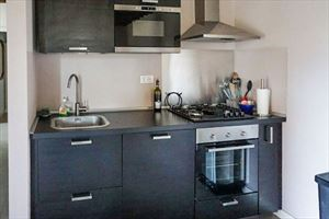 Villa Sorriso : Кухня