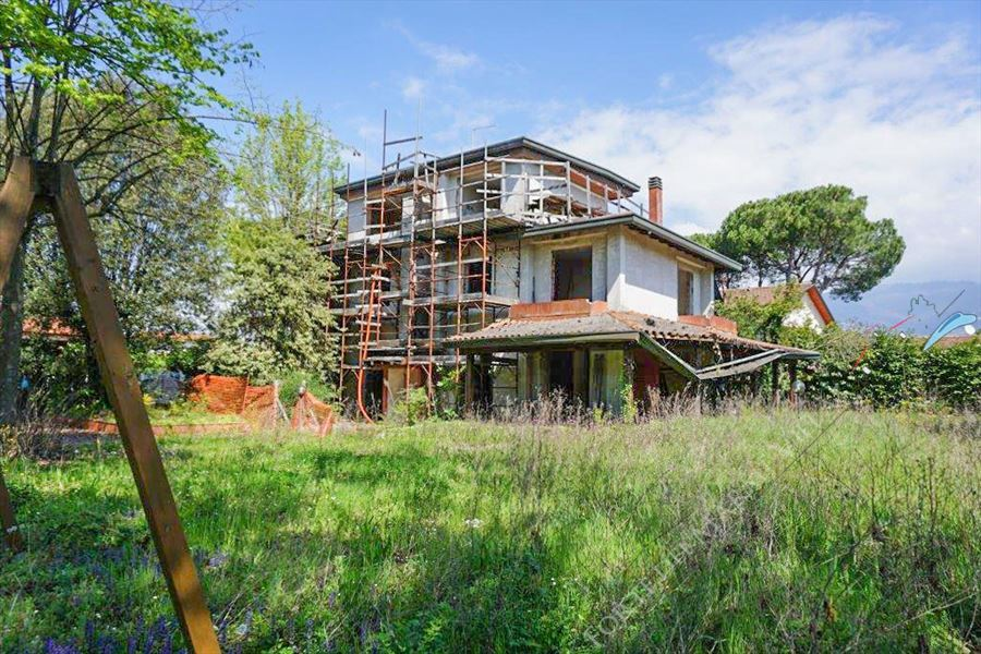 Villa Ottaviana : Vista esterna