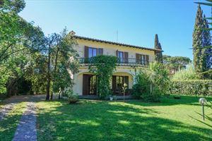 Villa Cristina : Villa singola in affitto Forte dei Marmi