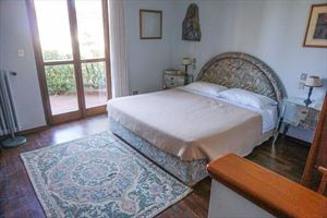Villa Cristina : Double room