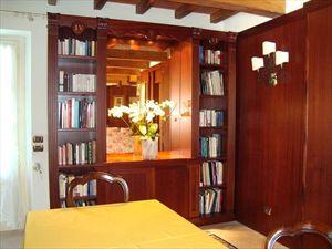 Villa Signora : Inside view