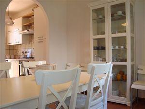 Villa Chiara : Dining room