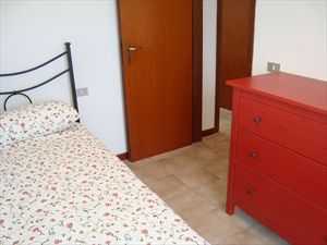 Villa Chiara : Room