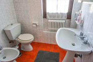 Villa Nike : Bathroom