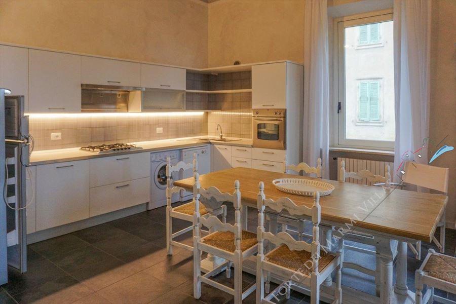Villa Maestrale : Cucina