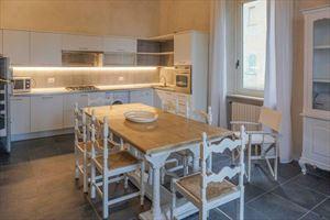 Villa Maestrale : Dining room