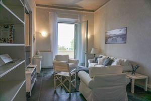 Villa Maestrale : Salotto