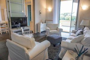 Villa Maestrale : Lounge
