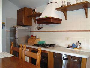 Appartamento Cinquale : Кухня