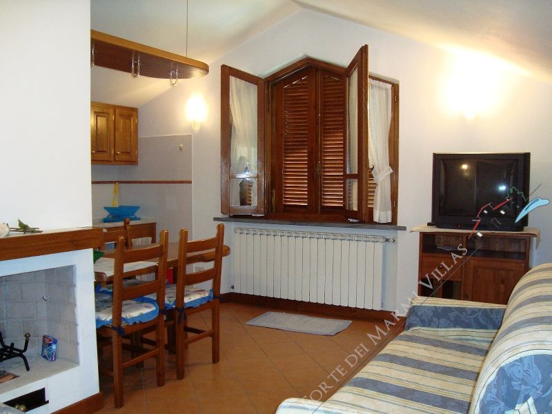 Appartamento Cinquale apartment to rent Cinquale