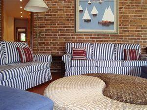 Villa Ronchi : Lounge