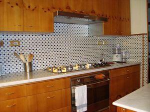 Villa Ronchi : Kitchen