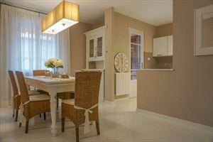 Villa Giulia : Dining room
