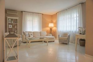Villa Giulia : Lounge