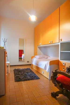 Villa Nike : Single room
