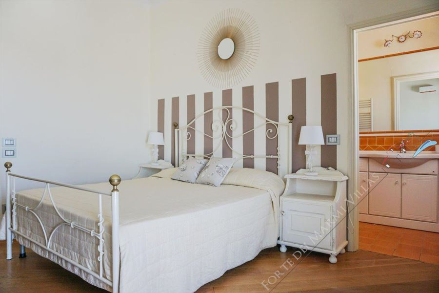 Appartamento Siluetta : Double room