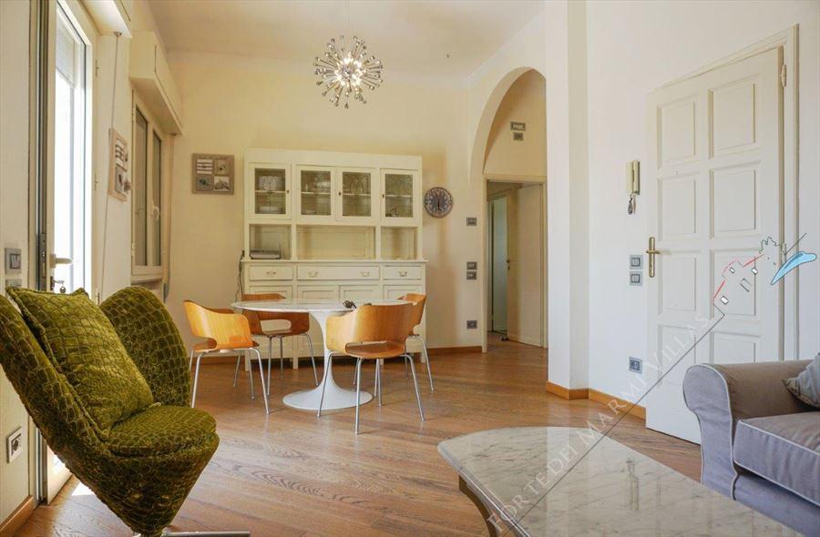 Appartamento Siluetta apartment to rent Forte dei Marmi