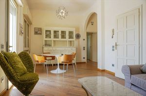 Appartamento Siluetta : AppartamentoForte dei Marmi
