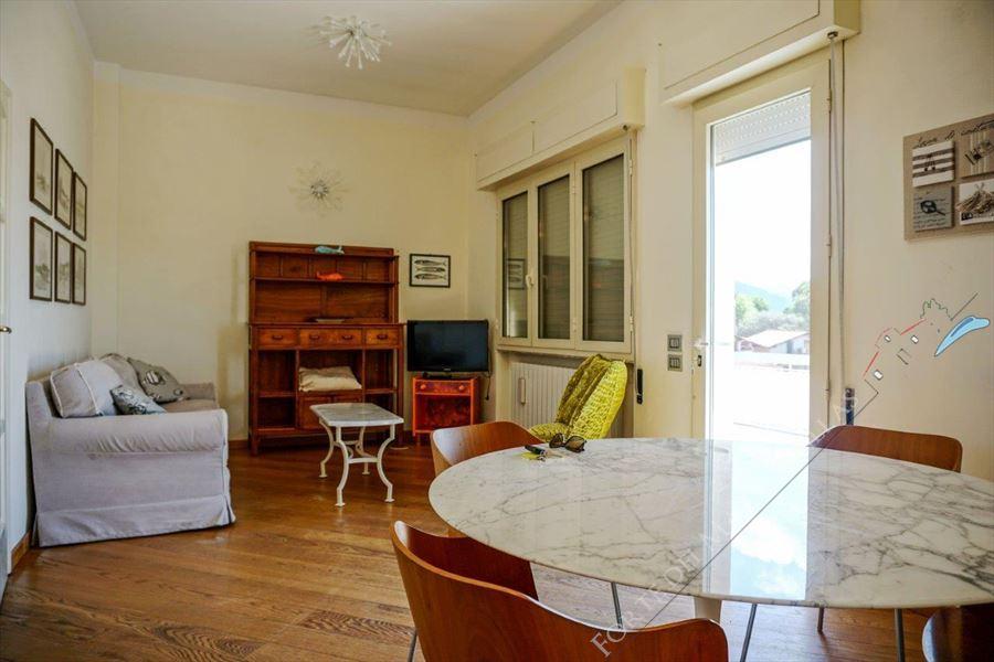 Appartamento Siluetta : Salotto